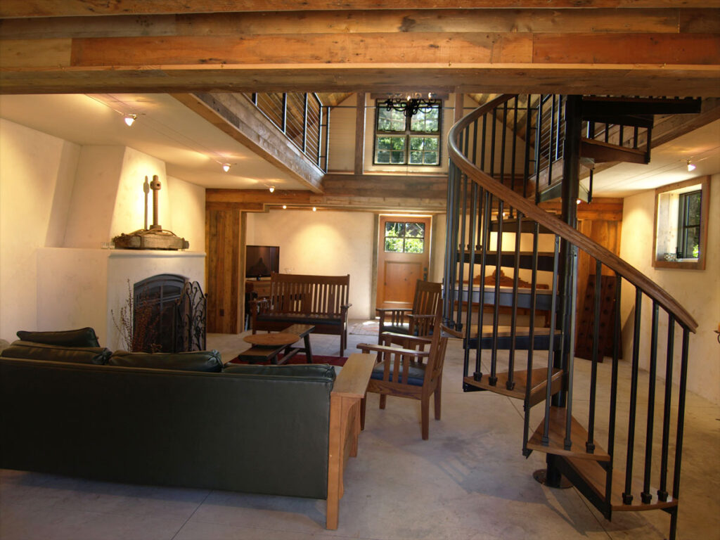 Historic Sonoma Barn