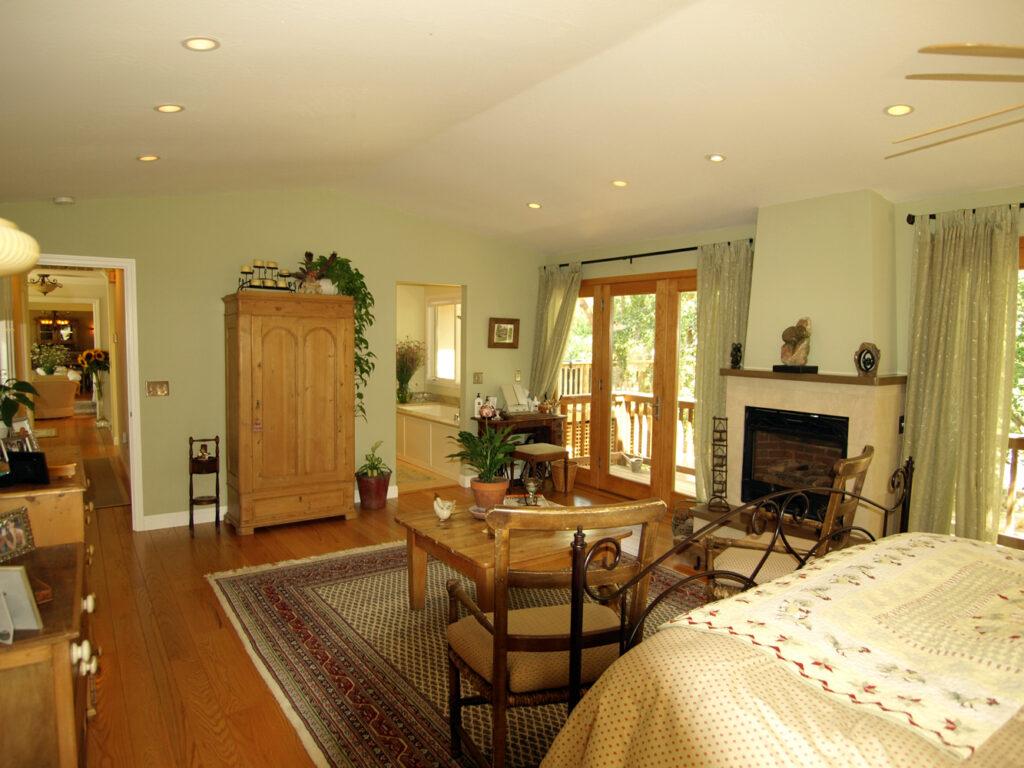 Sonoma Home Bedroom