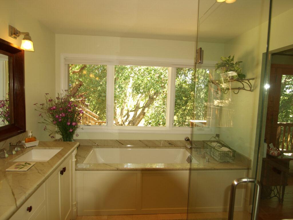 Sonoma Home Bathroom